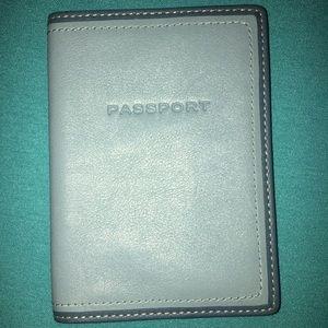 Coach Bags - Coach Passport Holder